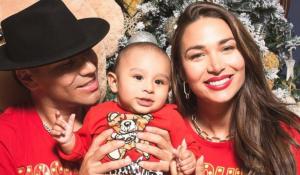 Lisandra Silva comparte chascarro de Raúl Peralta al mudar a su hijo
