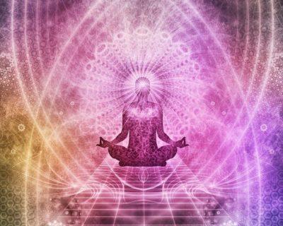 Mantras Meditación