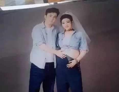Matrimonio Wang
