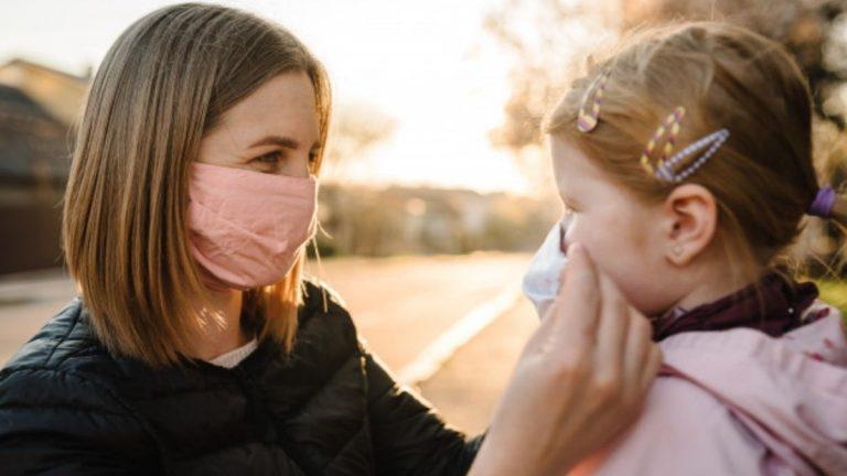 Niños En Cuarentena  Tips Para Combatir La Fatiga Pandémica