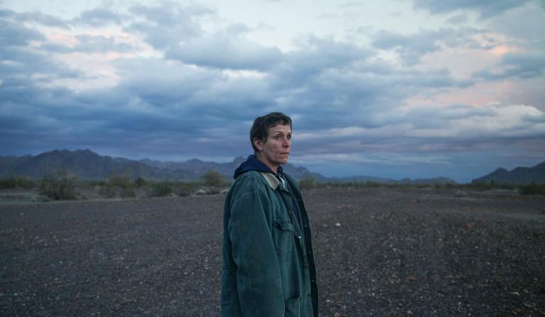 """""""Nomadland"""": La película que debes ver antes de los premios Oscar"""