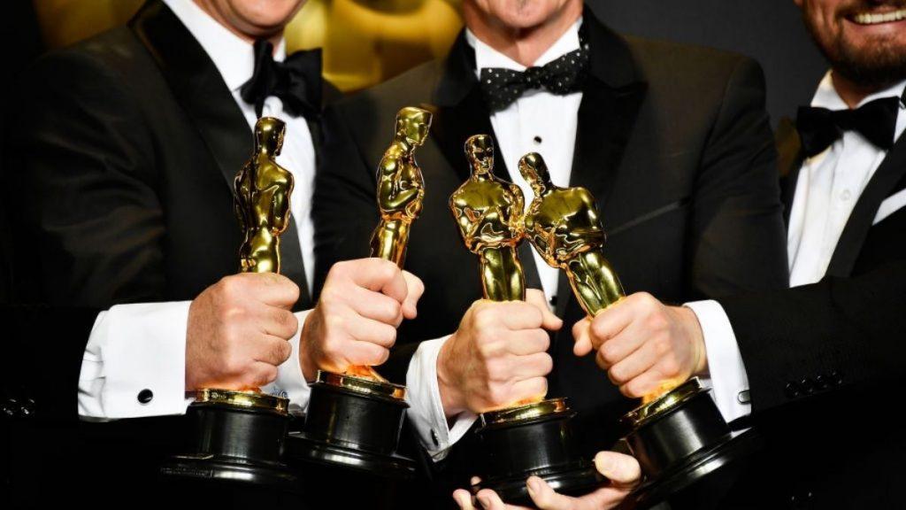 Premios Oscar: No se utilizarán mascarillas durante el evento