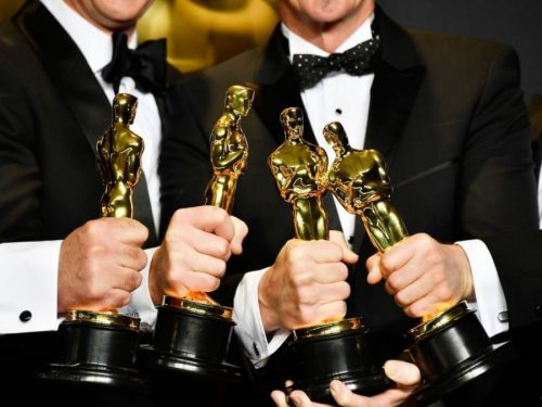Premios Oscar  Confirman Que No Se Utilizarán Mascarillas Durante El Evento