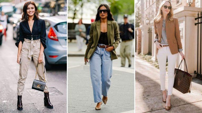 Prueba Estos 6 Trucos De Moda Para Todos Los Presupuestos