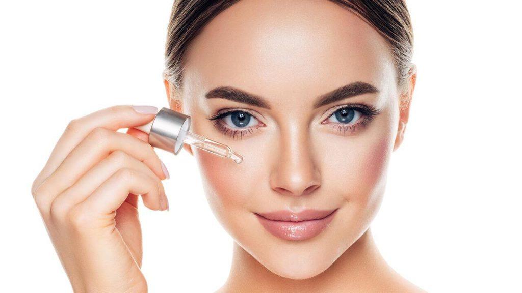 Rutina de belleza: Aquí cinco aplicaciones
