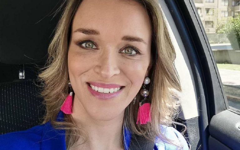 Carla Zunino Periodista