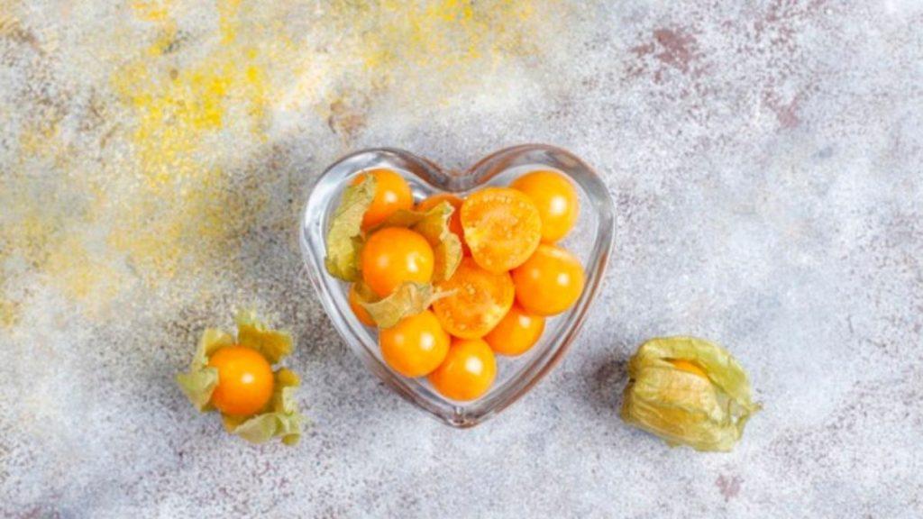 Golden Berry Beneficios