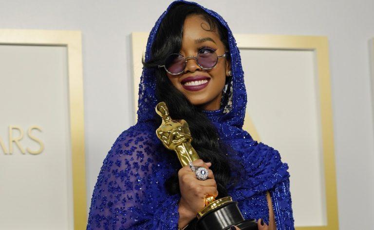 93rd Annual Academy Awards   Press Room
