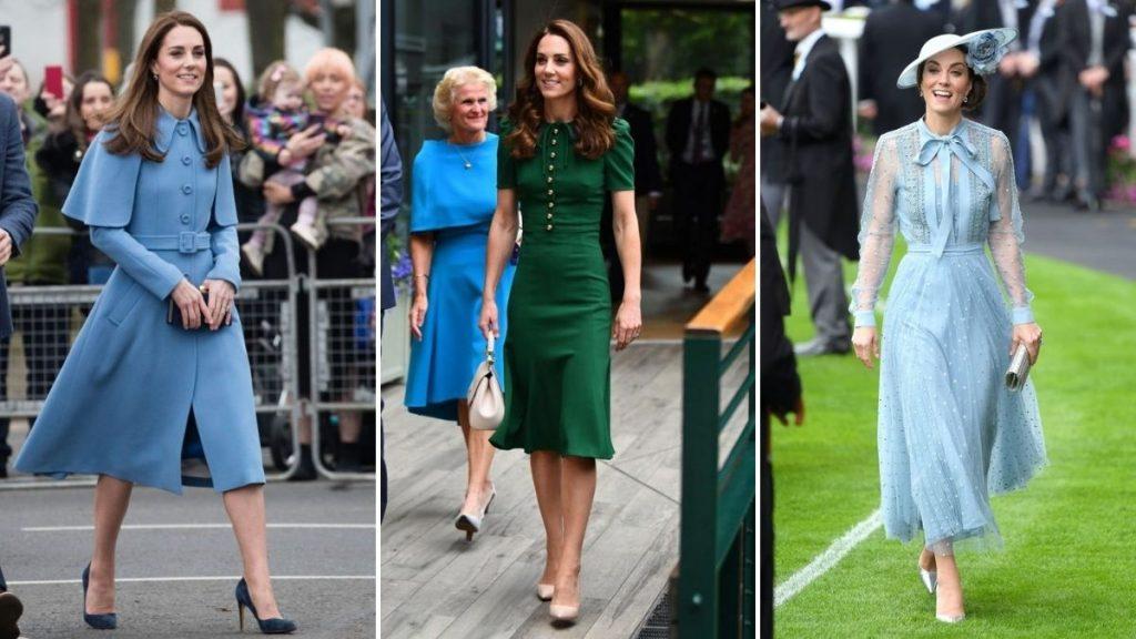 Kate Middleton Estilo Para Ser Reina