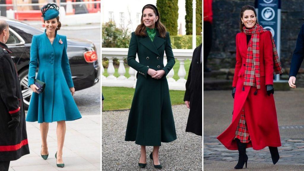 Kate Middleton Estilo Real