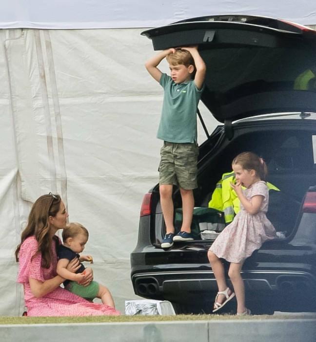 Kate Middleton Hijos Palabra Clave