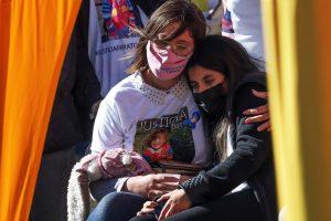 ARAUCO: Funeral De Tomas Bravo