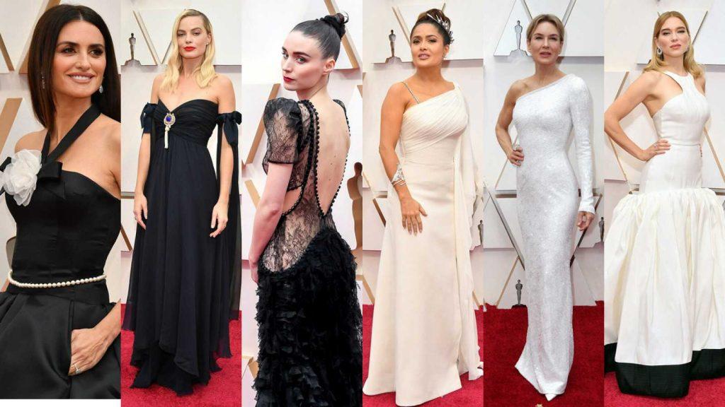 Premios Oscar: Los looks más criticados en la historia