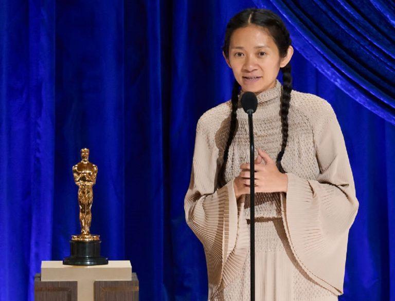 93rd Annual Academy Awards   Show
