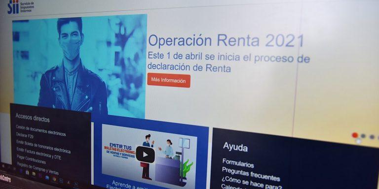 Operacionrenta