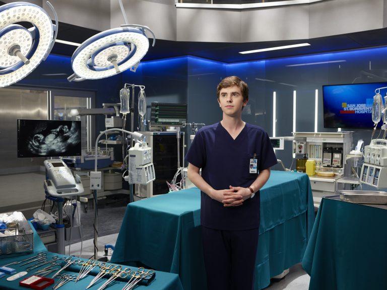 THE GOOD DOCTOR   SEASON 1