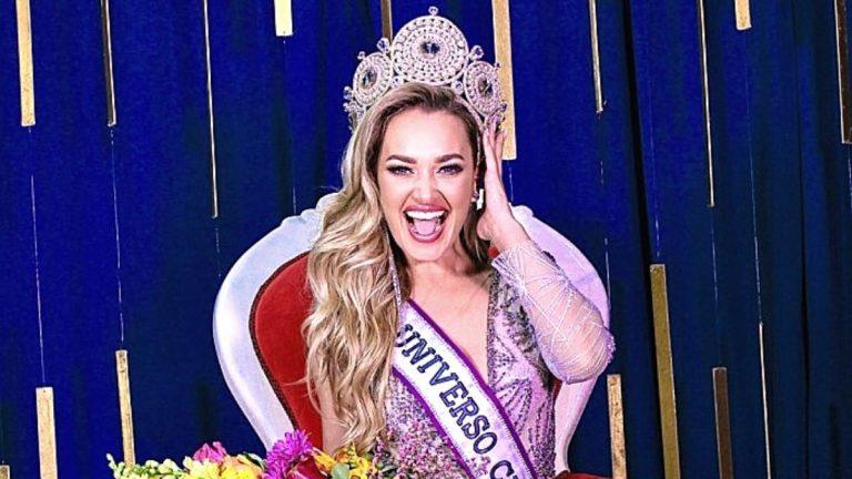 ¡A Apoyar A Daniela Nicolás! Revisa Dónde Puedes Ver El Miss Universo