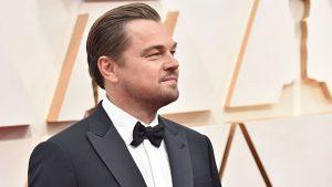 ¡Impresionante! Leonardo DiCaprio Dona 43 Millones De Su Fortuna Para Preservar Las Islas Galápagos