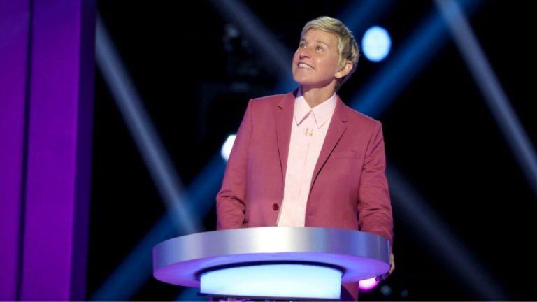¡Se Acabó! Ellen DeGeneres Confirma El Fin De Su Programa Televisivo