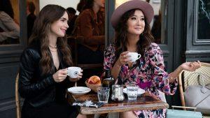 ¡Todo Lo Que Sabemos De La Segunda Temporada De Emily In Paris!