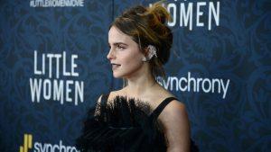 ¿Emma Watson Se Retira Del Cine? La Actriz Responde A Los Rumores