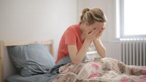 ¿Estoy Desmotivada O Deprimida? Te Ayudamos A Identificar Cómo Te Sientes