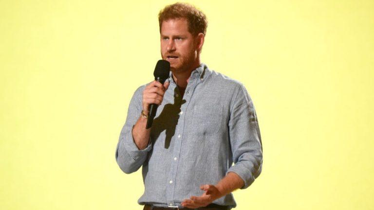 ¿Quiso Dejar La Familia Real Antes De Meghan? El Príncipe Harry Responde