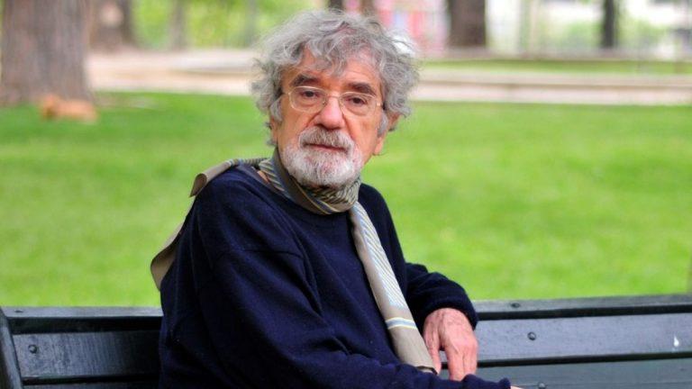 A Los 92 Años Fallece El Destacado Escritor Chileno Humberto Maturana
