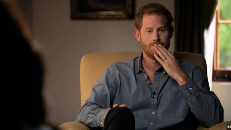 Abuso De Drogas Y Alcohol  Príncipe Harry Habla Por Primera Vez De Sus Años De Excesos