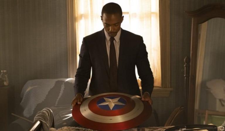 ¡Confirmado! Marvel presentó al nuevo Capitán América para una nueva película