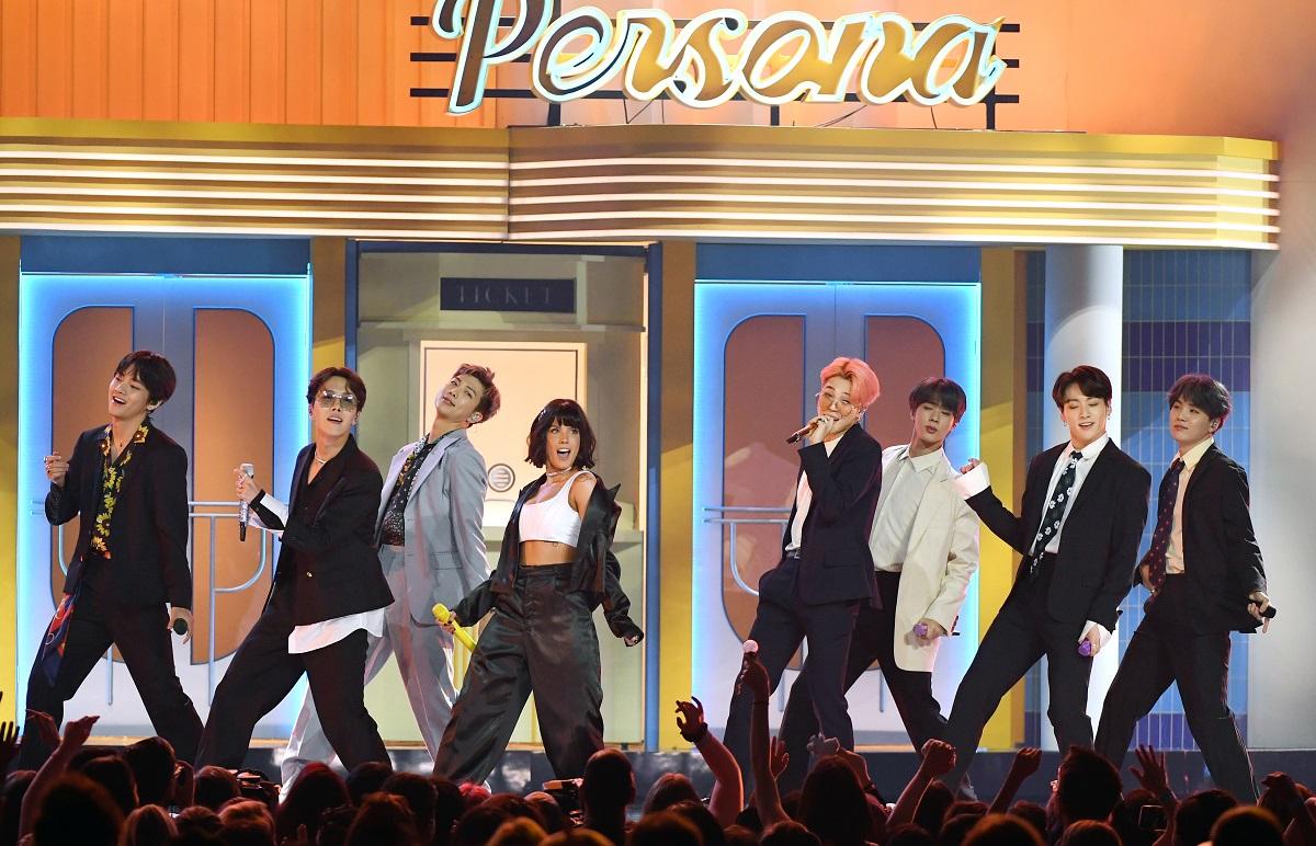 2019 Billboard Music Awards Show