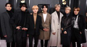 BTS y adelantos del nuevo single en ingles Butter
