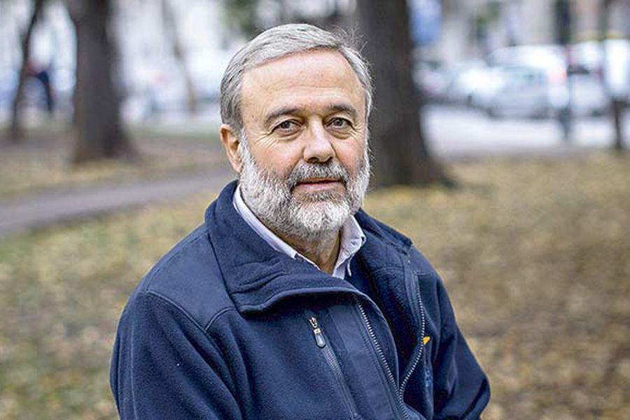Benito Baranda, distrito 12