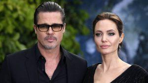 Brad Pritt Logra La Custodia Compartida De Sus Hijos Junto A Angelina Jolie