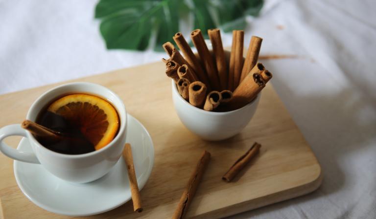 Cinco beneficios al consumir canela: ¡Es un antidiabético!