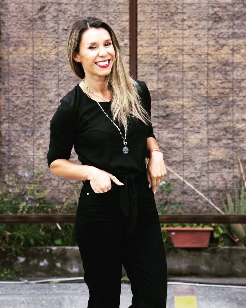 ¡Cecilia Gutiérrez está embarazada! Se enteró en control de rutina