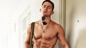 Channing Tatum Se Aburrió  Mejorará Su Actuación Para No Desnudarse Más