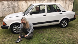 Chica Auto
