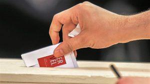 Convencionales Constituyentes  Así Será La Papeleta Más Esperada De Las Elecciones  Así Será La Papeleta Más Esperada De Las Elecciones