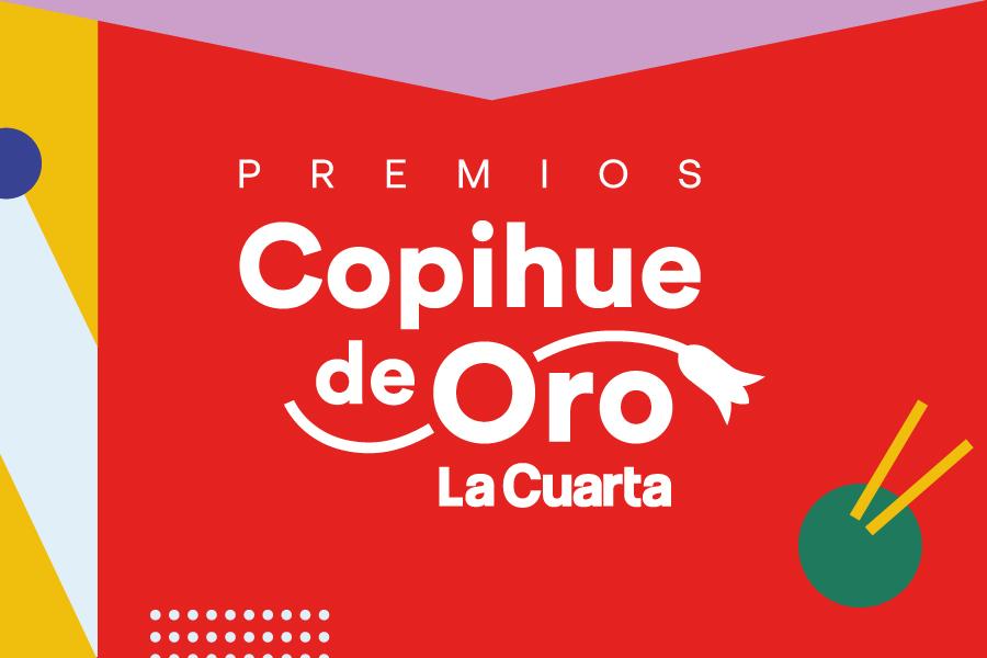 Copihue De Oro 2021 Nominados