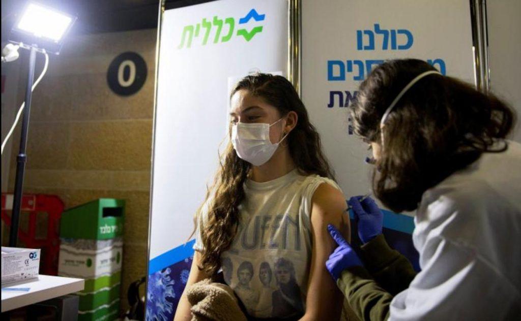 Covid En Israel
