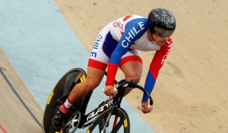El ciclismo está de luto: A los 30 años murió Cristopher Mansilla