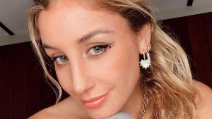 """Daniela Castro sufre inesperada pérdida de ser querido: """"Tenías mucho dolor"""""""