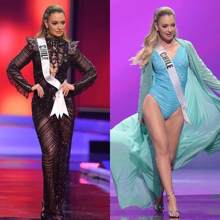 Daniela Nicolas Miss Universo