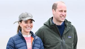 Los duques de Cambridge visitaron el lugar donde se enamoraron hace 20 años