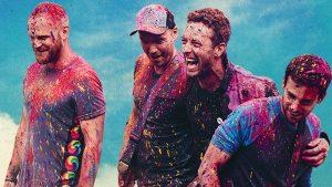 Fanáticos De Lady Gaga Acusan A Coldplay De Plagio