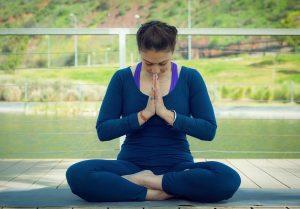 Fiore Pausa Meditacion