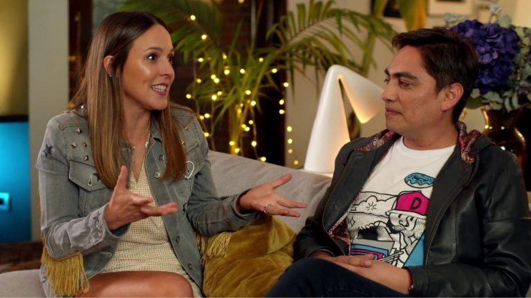 Maly Jorquiera Entrevista