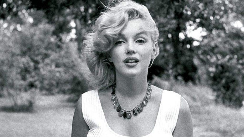 Marilyn Monroe Película