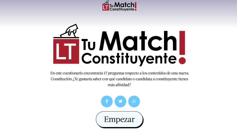 Match Constituyente
